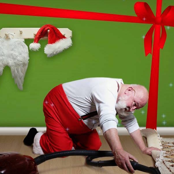 Promo Buono Natale Regala Pulizie