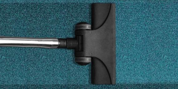 I tappeti e la loro pulizia